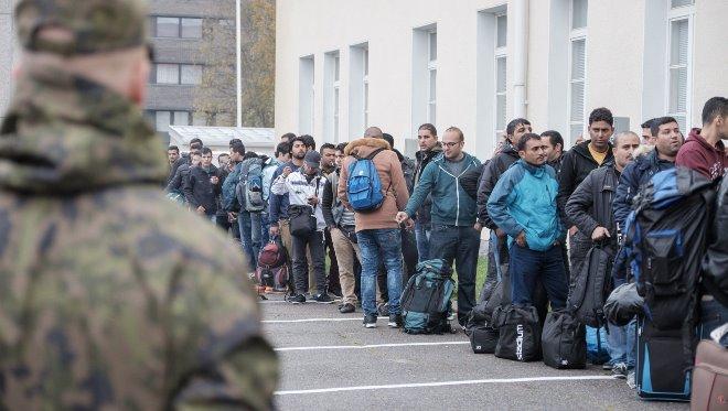 Эмиграция в Финляндию из России