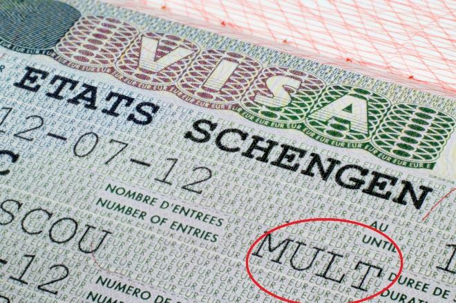 Мультивиза «шенген»