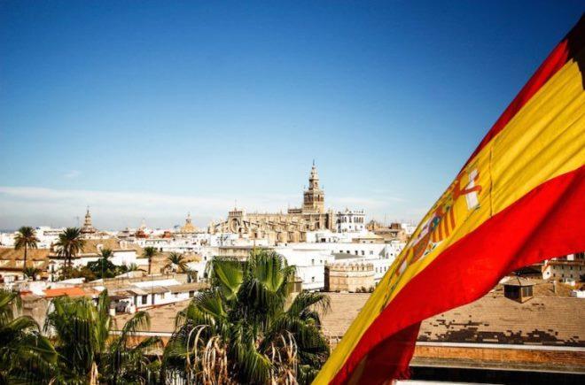 Эмиграция в Испанию из России