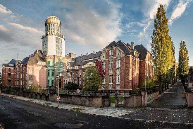 Дрезденский университет