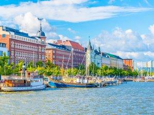 Виза в Хельсинки для россиян в 2018 году: как посетить столицу Финляндии?