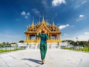 Виза в Таиланд для россиян в 2018 году: осваиваем популярные туристические направления