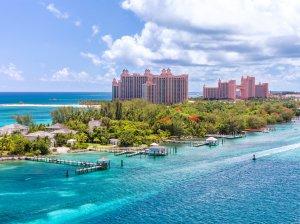 Виза на Багамы для россиян в 2018 году: как беспрепятственно пересечь границу и пройти паспортный контроль