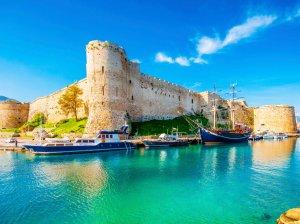 Виза на Кипр для россиян в 2018 году: летим на остров в Средиземном море