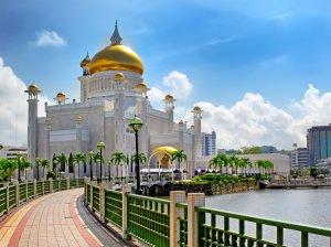 Виза в Бруней для россиян в 2018 году: особенности оформления