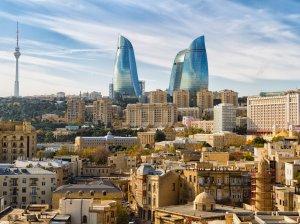 Виза в Азербайджан для Россиян в 2018 году: правила въезда и необходимые документы