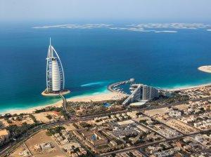 Виза в ОАЭ для россиян в 2018 году: как увидеть самый высокий небоскреб в мире?