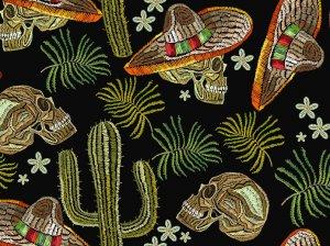Наркокартели Мексики: в прошлом и сейчас