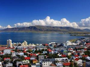 Население Исландии: численность, динамика и этнический состав