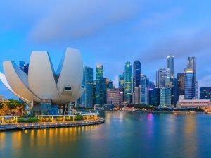 Работа в Сингапуре для иностранцев