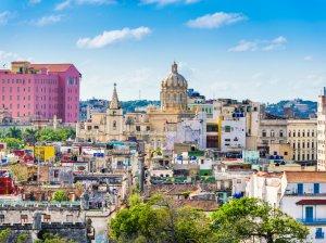 Как работает связь на Кубе