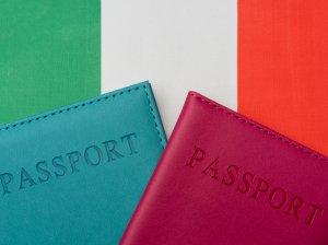 Гражданство Италии для жителей РФ: все способы получения