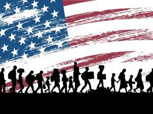Политическое убежище в США в 2019 году: способы получения