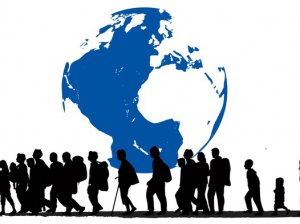 Миграция населения: основные причины и последствия, современные тенденции