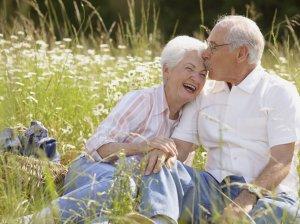 Жизнь на пенсии: где лучше – в России или за границей