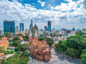 Работа во Вьетнаме: как найти вакансии и трудоустроиться за границей