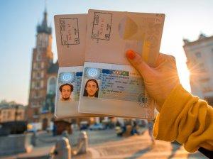 Рабочая виза в Польшу: порядок и правила оформления