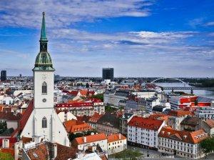 Иммиграция в Словакию: порядок, условия