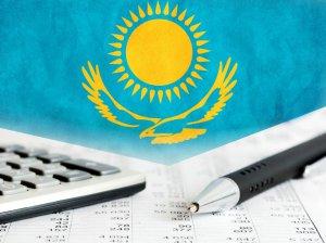 Налогообложение в Казахстане