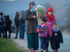 Беженцы в Германии: поиск лучших условий жизни