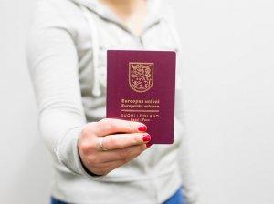 Как получить гражданство Финляндии гражданину РФ