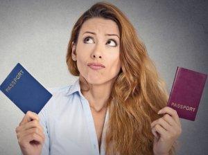 Двойное гражданство в Украине: возможно ли оно