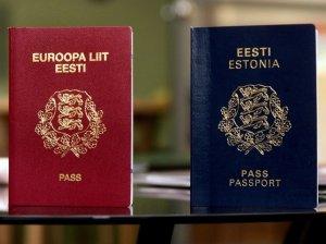 Гражданство Эстонии: как получить