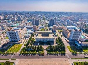 Как попасть в Северную Корею: способы и нюансы