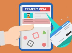 Транзитная виза: что это такое и зачем она нужна