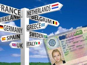Шенгенская виза срочно: как оформить