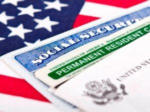 Как получить Зеленую карту в США: особенности и условия