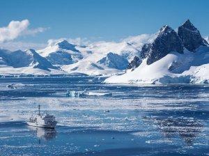Работа в Антарктиде: вакансии