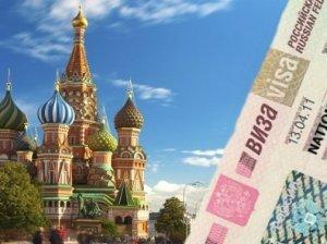 Виза в Россию: виды, кому потребуется, как оформить