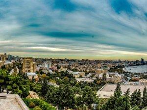 Нужен ли загранпаспорт в Азербайджан: особенности въезда в государство