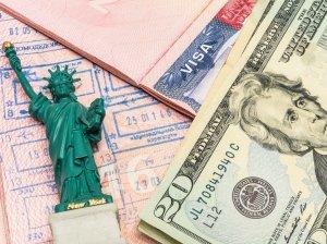 Виза в США: типы, особенности, список документов