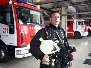 Зарплата пожарного: из чего складывается и каков размер