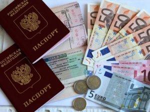 Сколько стоит шенгенская виза: способы подачи документов и стоимость оформления