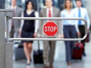 Запрет на выезд за границу: когда налагается