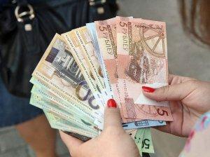 Зарплата в Беларуси: уровень дохода местного населения