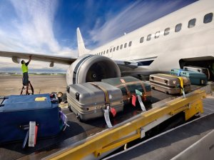 Допустимый вес багажа в самолете: нормы