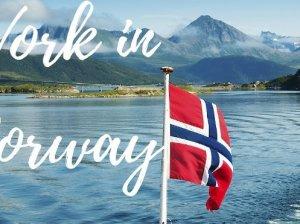 Работа в Норвегии: востребованные профессии и зарплата