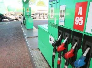 Цена бензина в Украине: сколько стоит топливо