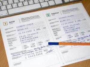 Миграционная карта (МК): что за документ и зачем он нужен