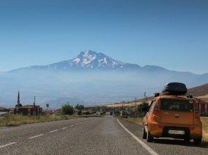 В Турцию на машине: куда поехать и что посмотреть