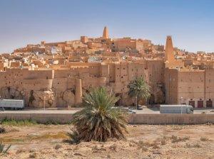 Виза в Алжир в 2020 году: документы, оформление, стоимость