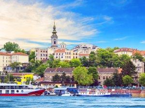 Виза в Белград для россиян в 2020 году: нужен ли шенген?