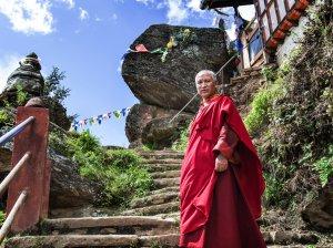 Виза в Бутан в 2020 году: как получить и что нужно знать при пересечении границы